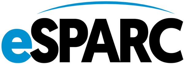 CAMS eSPARC logo