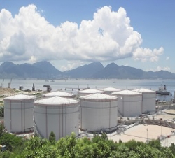 Proposed Revisions to AP-42 Chapter 7, Section 7.1 – Organic Liquid Storage Tanks