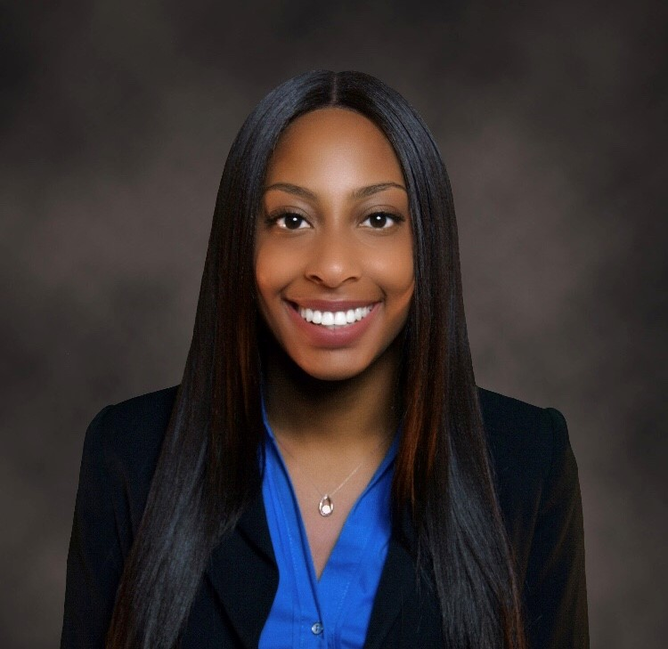 eSPARC Welcomes Tominisha Johnson!